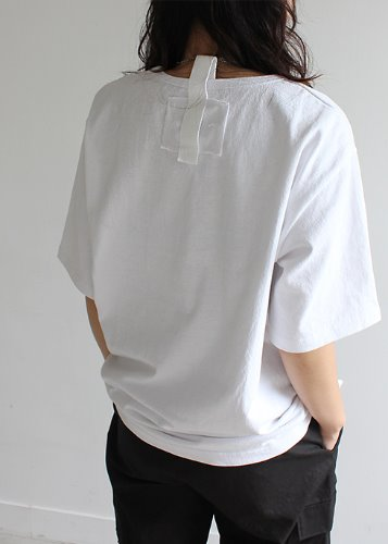 [sale] back loop T (2c)