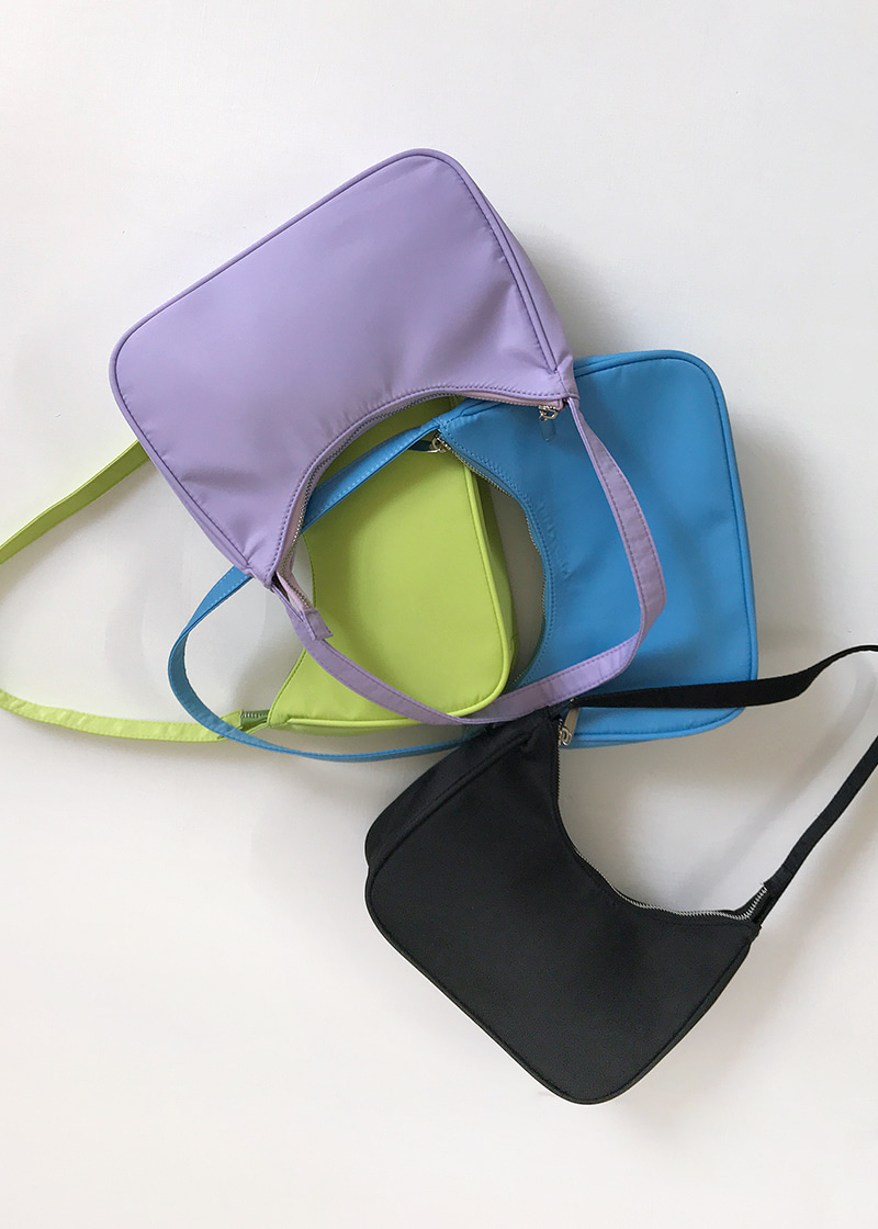 color mini shoulder bag (4c)